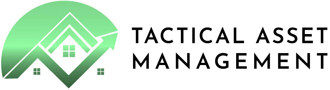 Tactical Asset Management and Apartment Buying Service
